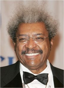 Don King - Legendary Boxing Promoter