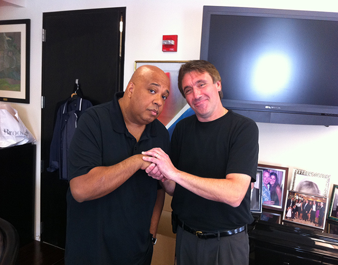 Norm & Rev Run - Summer 2012