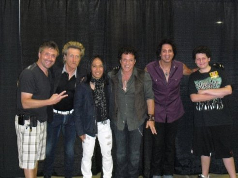 Norm with Neal Schon & Journey